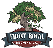 Front Royal Brewing Company Logo